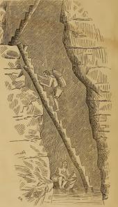 Spanish Mining Methods in Southern Arizona