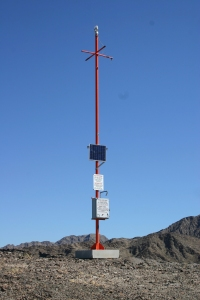 Border Patrol Rescue Beacon